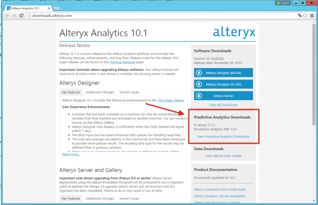Predictions with Alteryx | Inviso