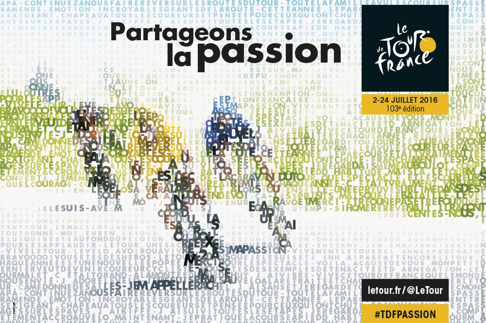 Tour De France 2016 Inviso