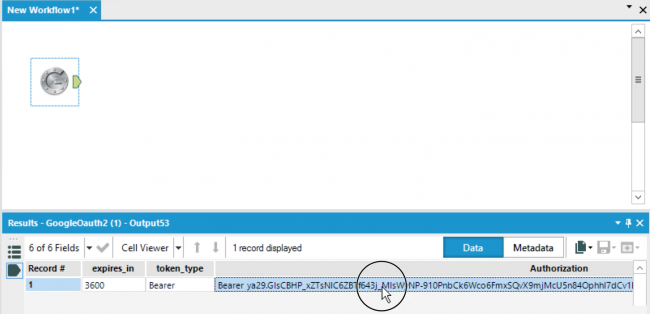 Alteryx and Google's Oauth2: a Macro to solve your problems | Inviso